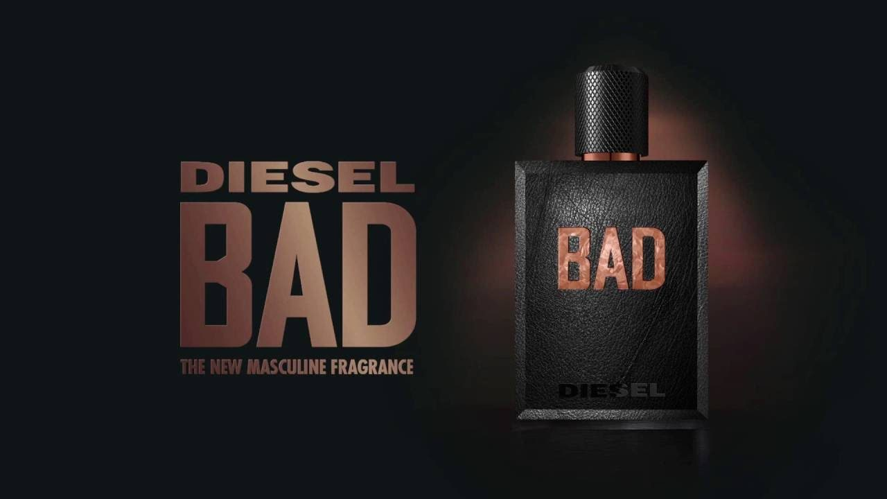Diesel Bad Fragrance Honest Review Man For Himself