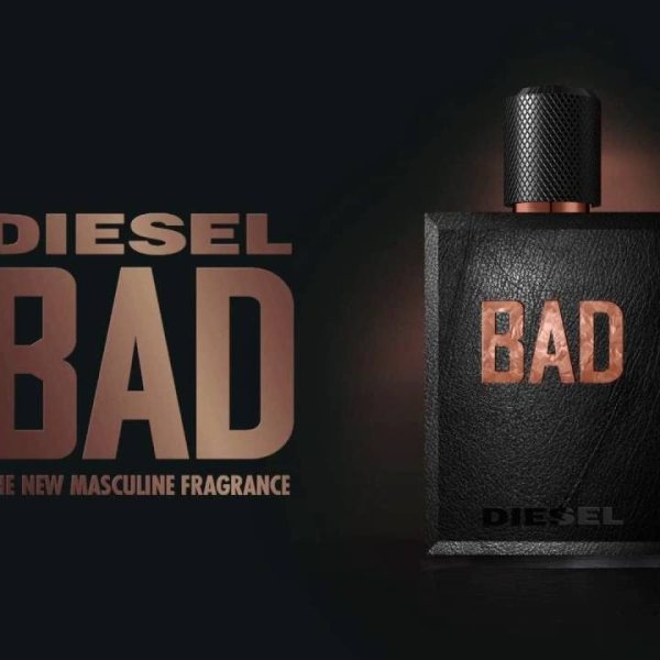 Diesel Bad Fragrance | Honest Review
