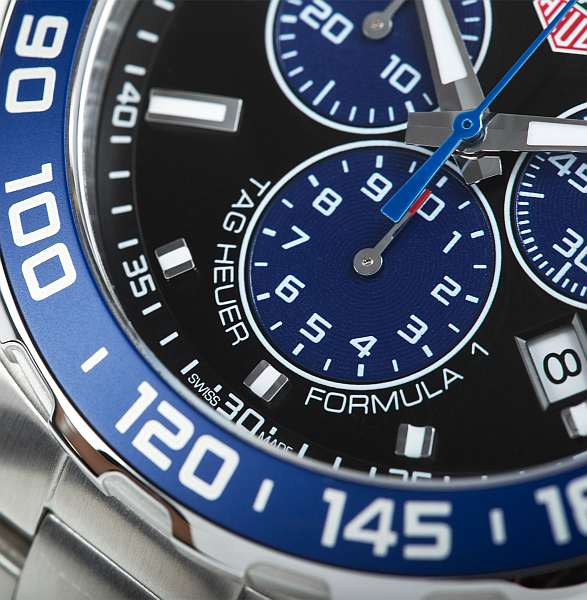 TAG Heuer Formula 1 Watch | New & Exclusive