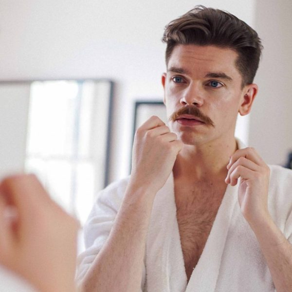 Men's Skin Care Routine For Summer