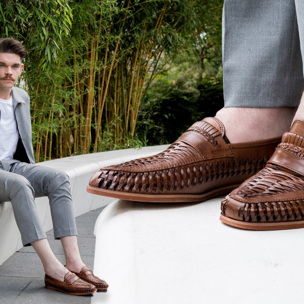 The Only Shoes You Need This Summer | Men's Style Inspiration