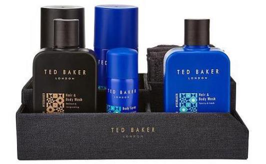 desk-tidy-ted-baker-gift-set