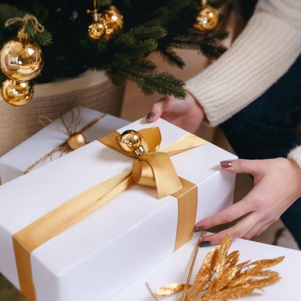 Christmas Gift Guide | What She Really Wants!
