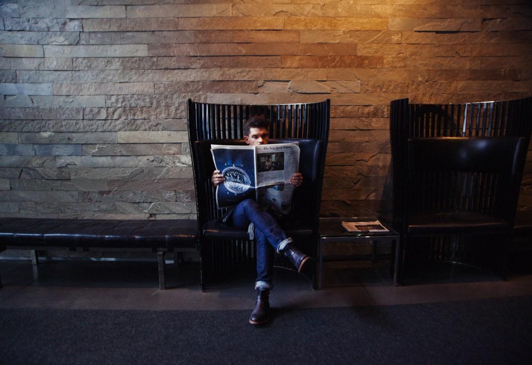 robin james, man for himself, blogger