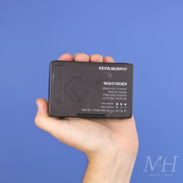 kevin-murphy-night-rider-product-review-man-for-himself