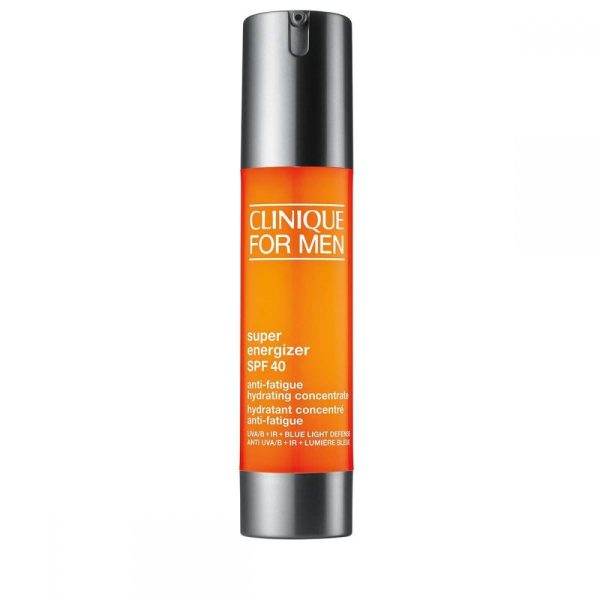 Clinique Super Energizer SPF 40