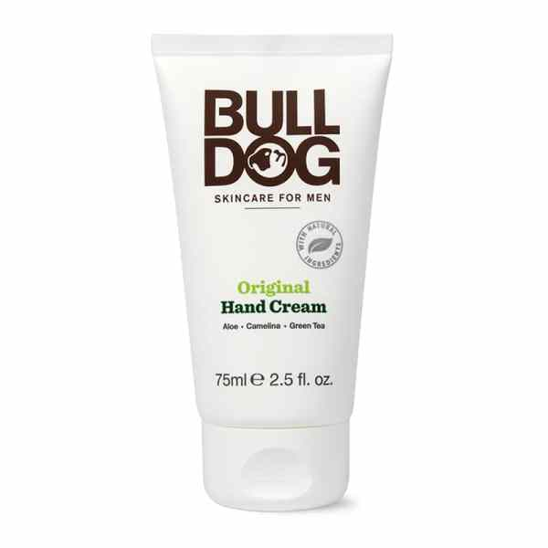 Bulldog Skincare Original Hand Cream