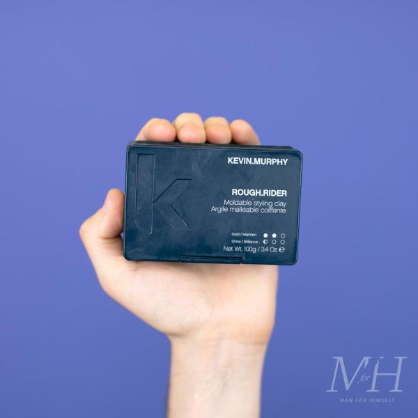 kevin-murphy-rough-rider-review-man-for-himself