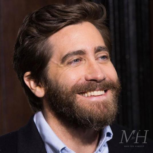 jake-gyllenaal-patchy-beard-man-for-himself