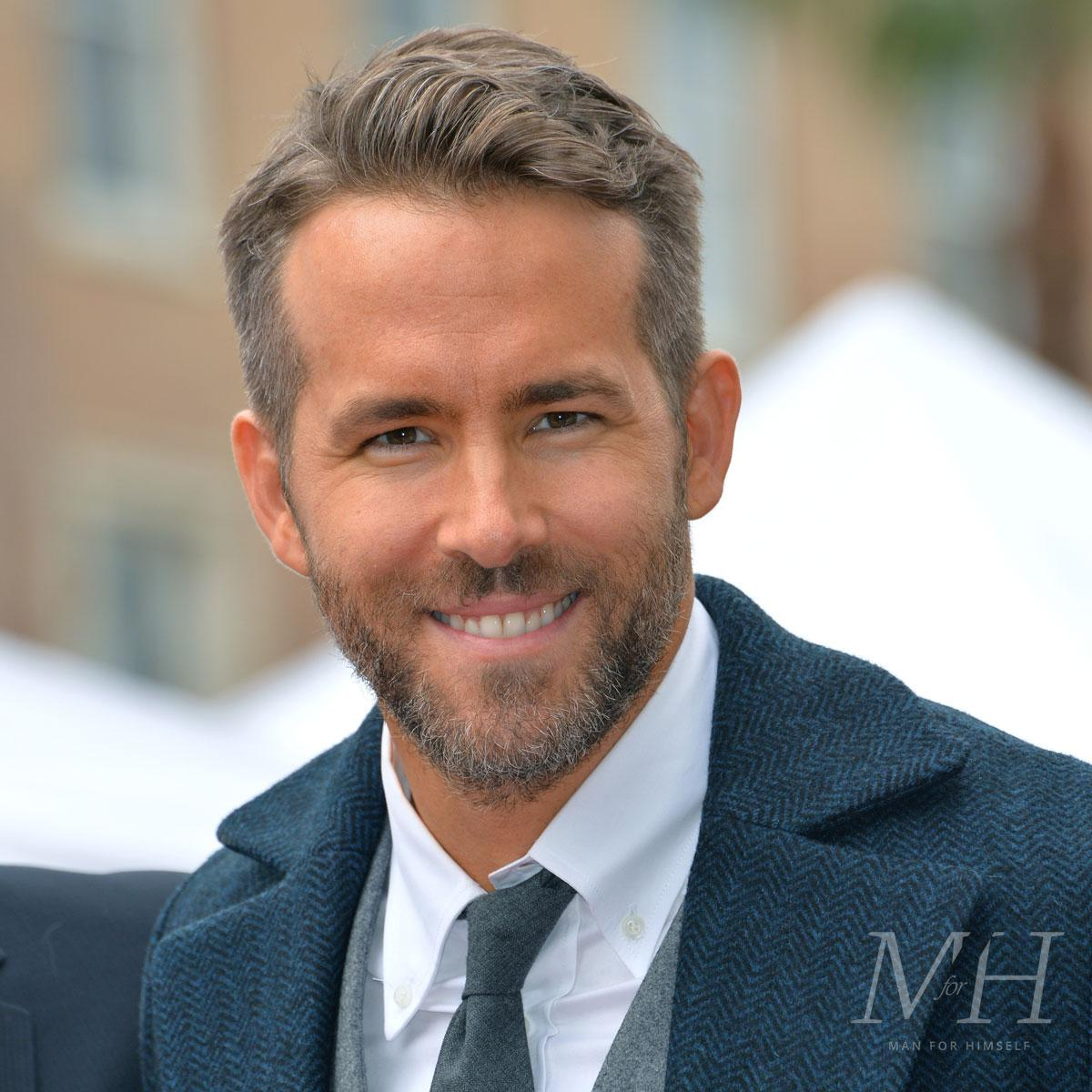 Celebrity Men S Hairstyles 2019 Man For Himself