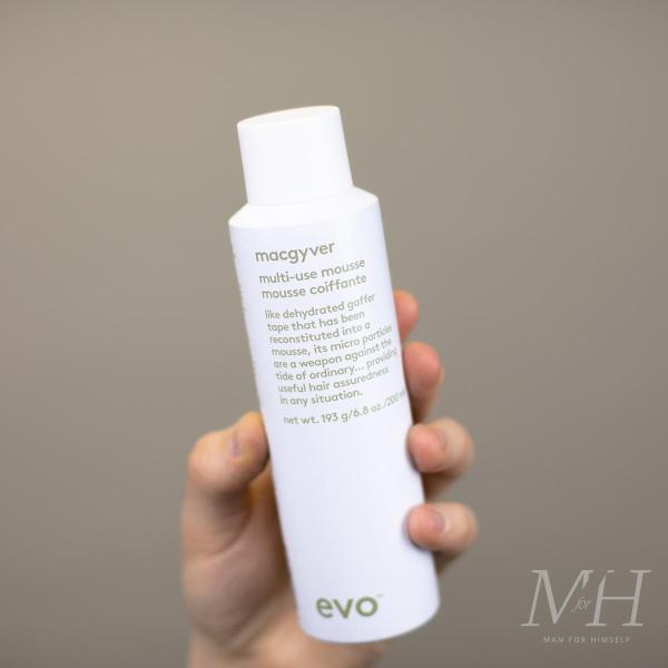 EVO Macgyver Multi-Use Mousse