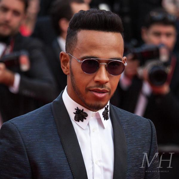 Has Lewis Hamilton Had A Hair Transplant? | An Expert's Opinion