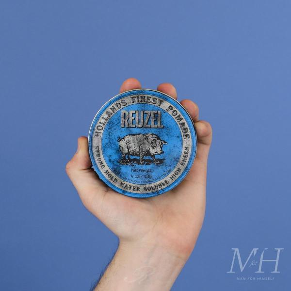 reuzel-blue-pomade-product-review-man-for-himself
