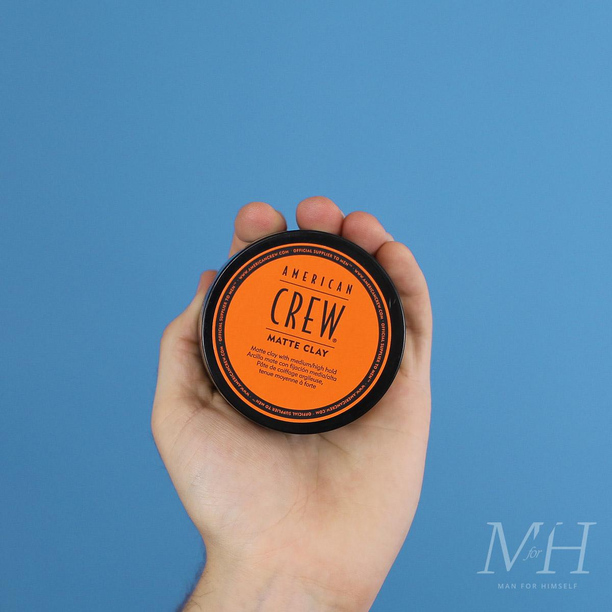 american-crew-matte-clay-product-review-man-for-himself