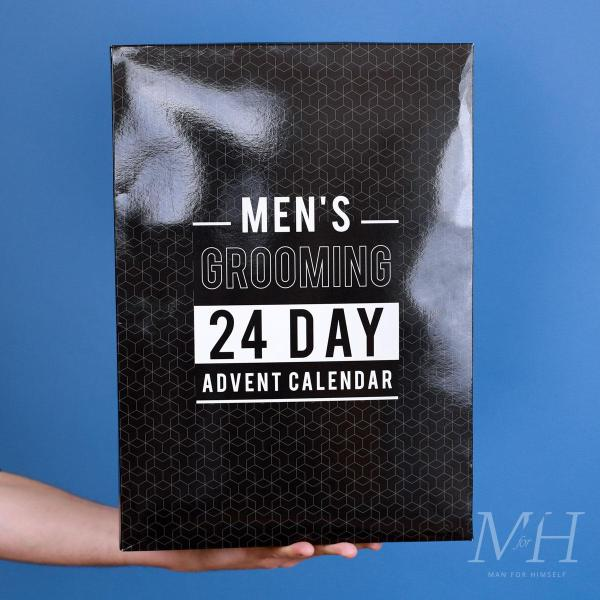Next Men's Grooming 24 Day Advent Calendar