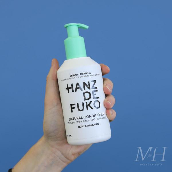 Hanz De Fuko Natural Conditioner