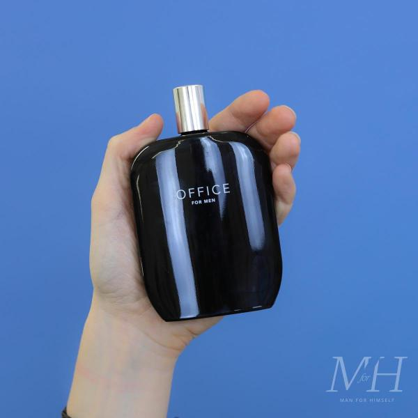 jeremy-fragrance-office-product-review-man-for-himself