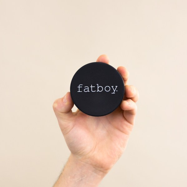 Fatboy Water Wax
