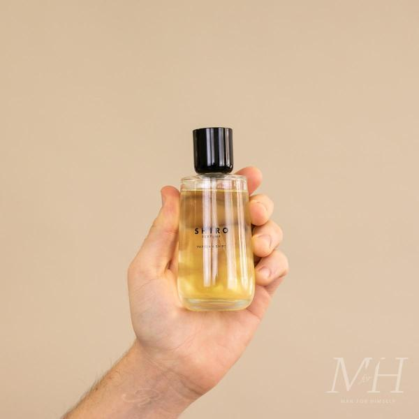 Shiro Perfume Parisian Shirt
