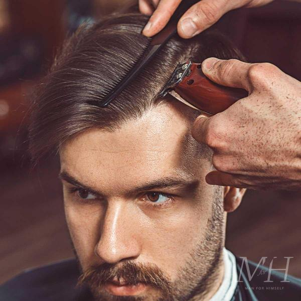 Top 5 Barbers in London | 2020