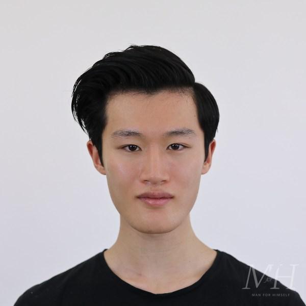 Haircut For Thick Asian Hair