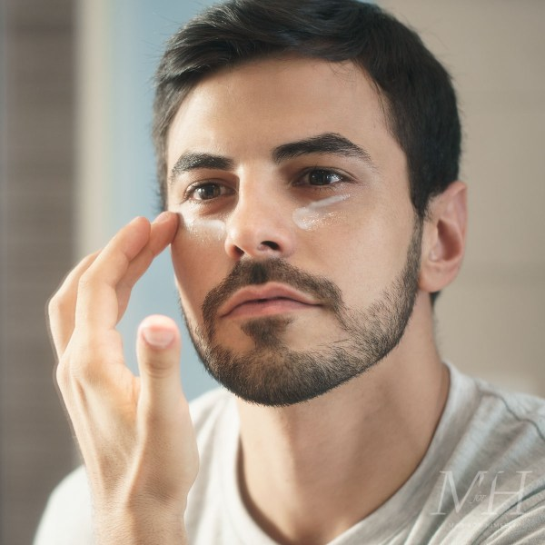 Why Do You Need A Moisturiser? | Men's Skincare