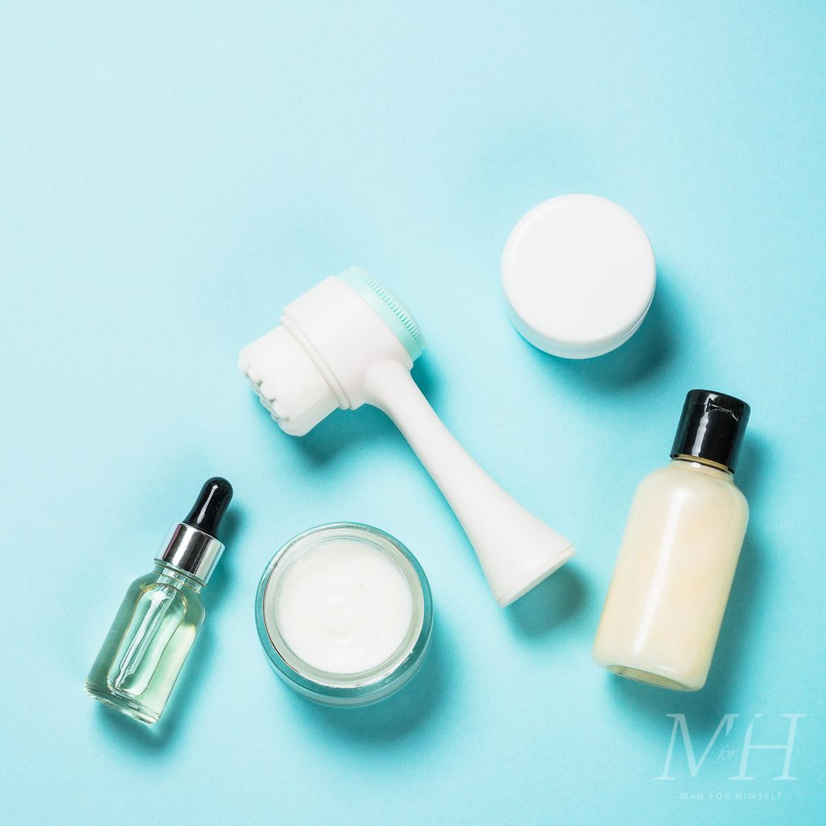 skin-care-products-moisturiser-serum-retinol-grooming-man-for-himself