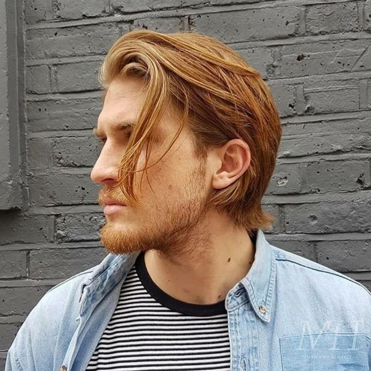 The 3 Men S Hairstyle Trends For Summer 2020 Man For Himself