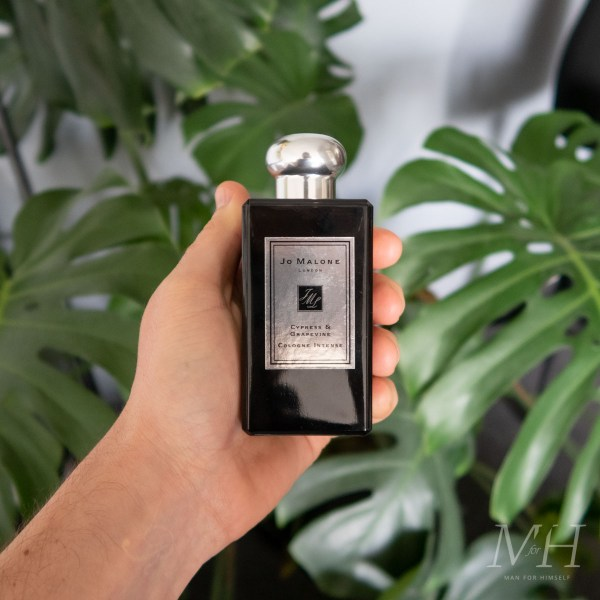 Jo Malone Cypress & Grapevine Cologne Intense