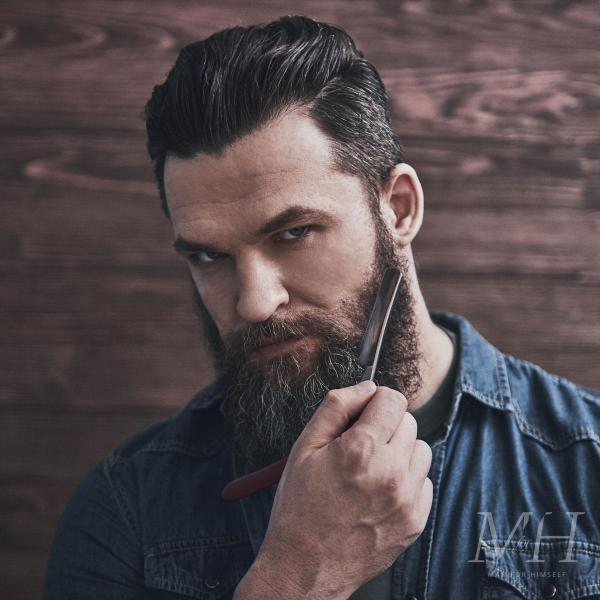 5 Essential Products For Any Gentleman With a Beard