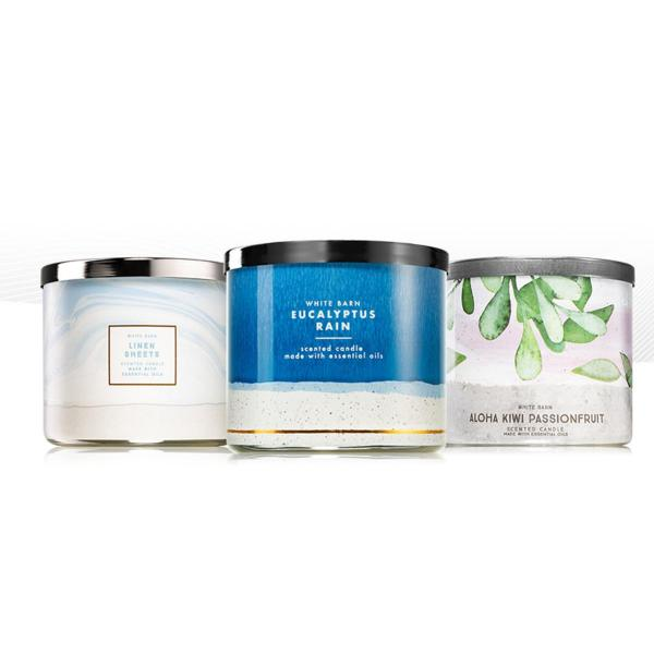 Welcome Spring Into Your Home With These Top Smelling Candles