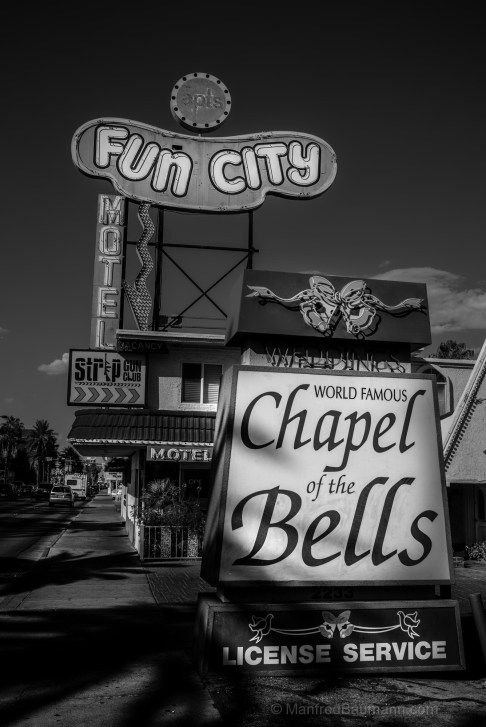 Las Vegas 2018 by Manfred Baumann 07
