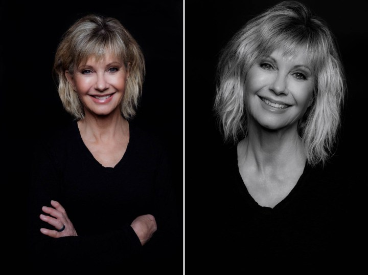 Olivia Newton John 2019 by Manfred Baumann blog 2