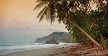 Quepos Strand Costa Rica 16-1