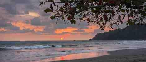 Quepos Strand Costa Rica 16-11