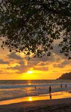 Quepos Strand Costa Rica 16-6