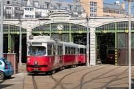 4795-c4 Linie 30 Bhf Brigittenau 3-17-1-2
