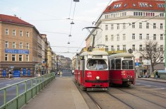 4808 u 4798 Linie 33 Friedensbrücke 3-17-1-2