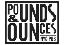 Pounds and Ounces Studio Kraut NYC Pub