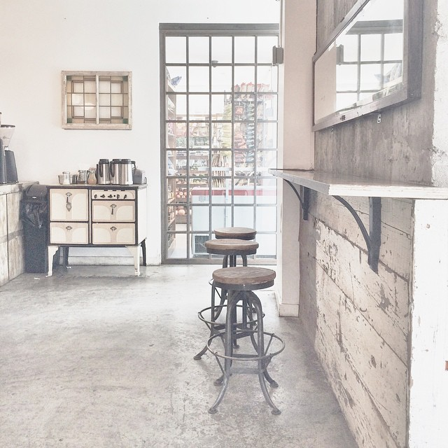 Swallow Cafe Bedford Avenue by youseful