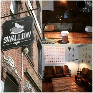 Swallow Cafe Bushwick LeoInNyc