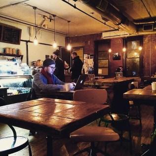 Swallow Cafe Bushwick icolmenero