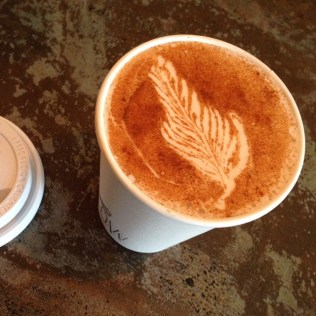Swallow Cafe Williamsburg photo by alissamonaco