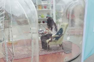 igloo office in NYC for talkspace 014
