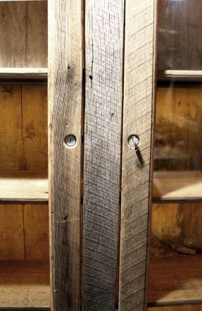 Sabon Vitrine Locking Doors