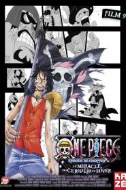 One Piece Movie: Episode of Chopper Plus – Bloom in the Winter (2008) VF