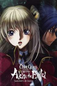 Code Geass: Akito the Exiled – Memories of Hatred (2015)
