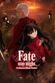 Fate/stay night: Unlimited Blade Works – Prologue (2014)