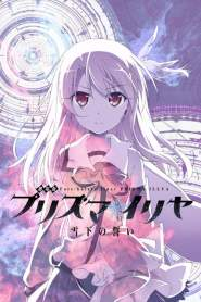 Fate/kaleid liner Prisma☆Illya: Vow in the Snow (2017)