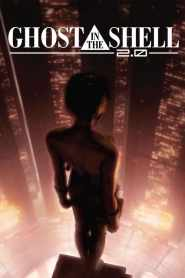 Ghost in the Shell 2.0 (2008) VF
